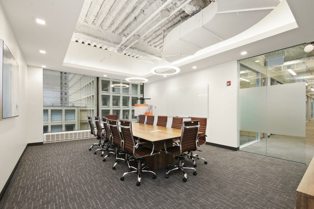 affordable office space for rent near me