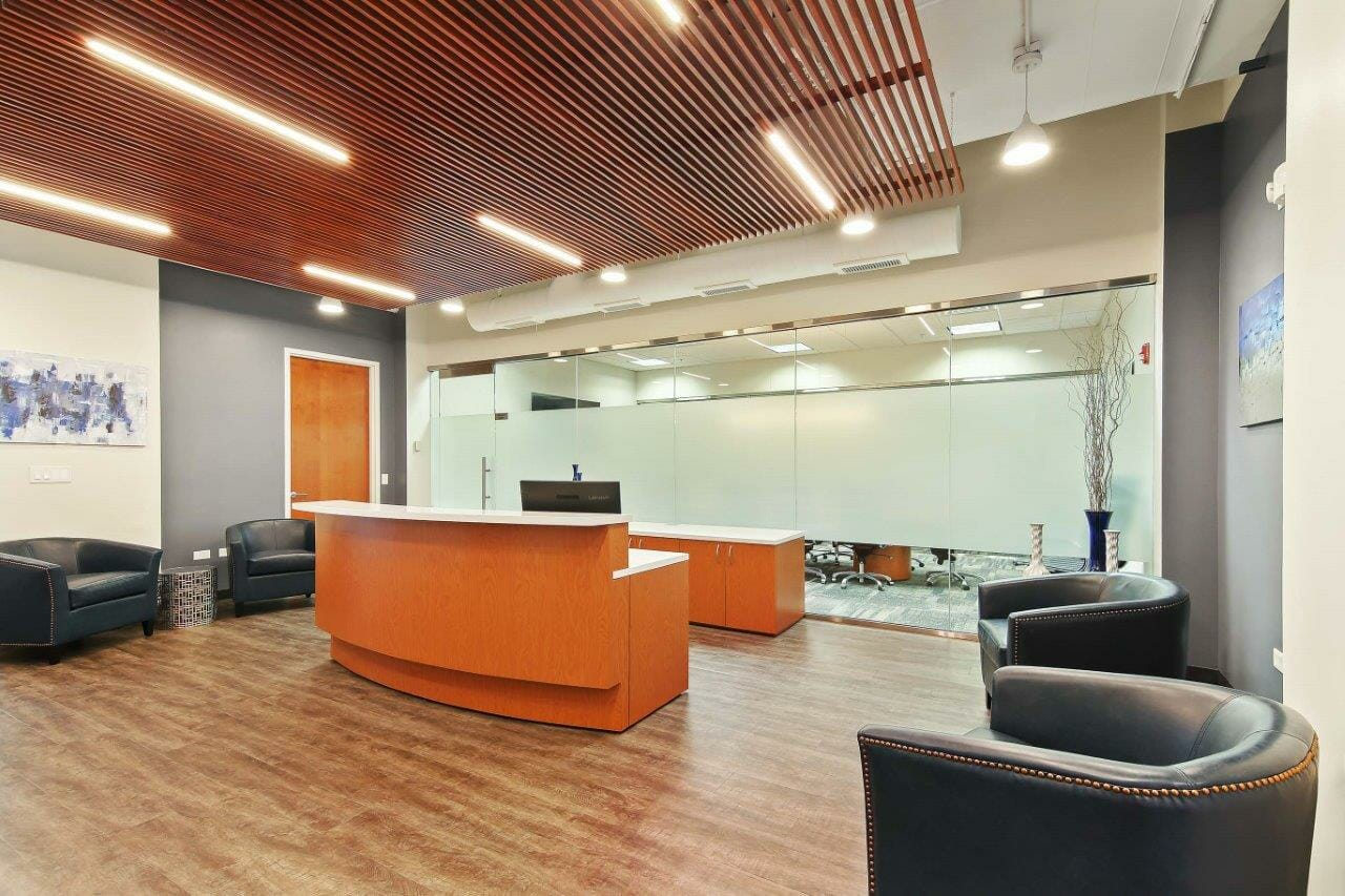 affordable office space near me 1