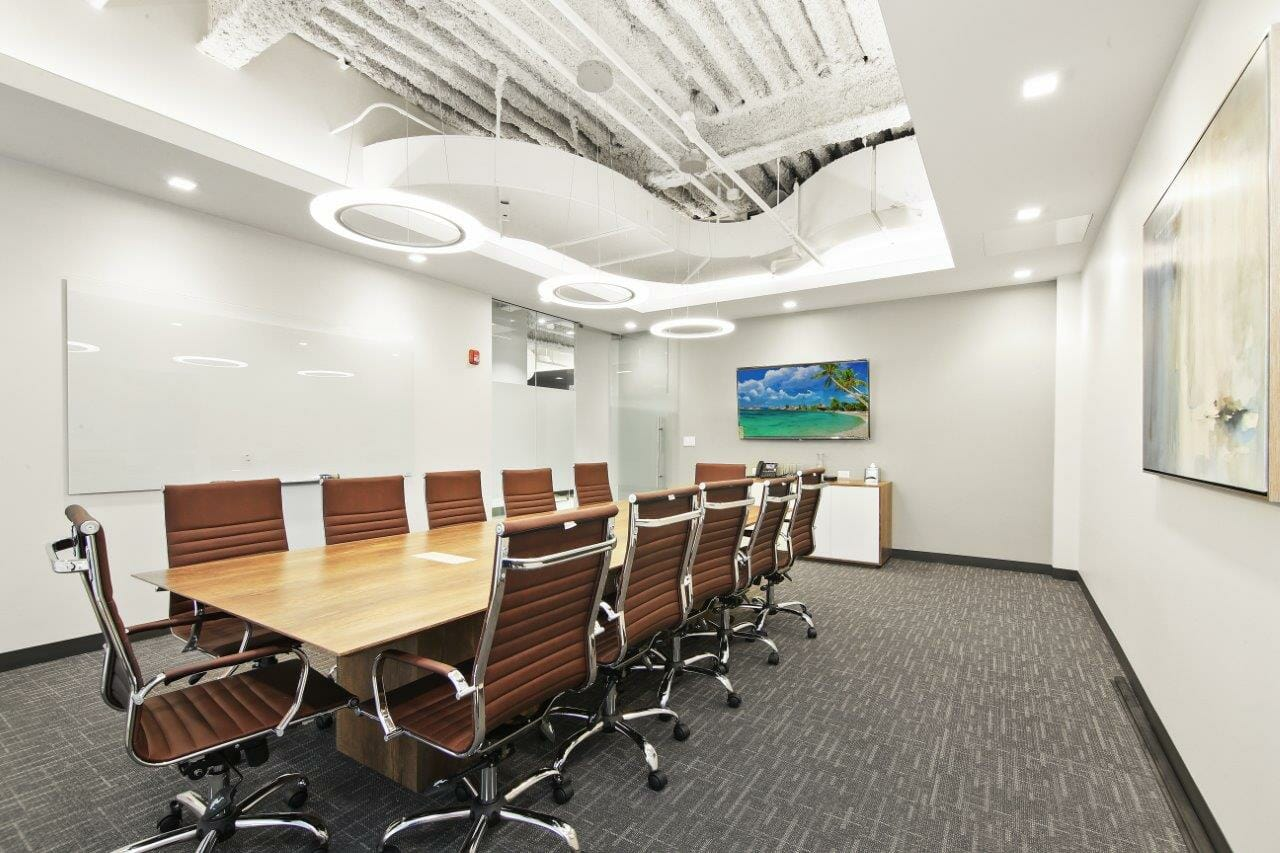affordable office space near me