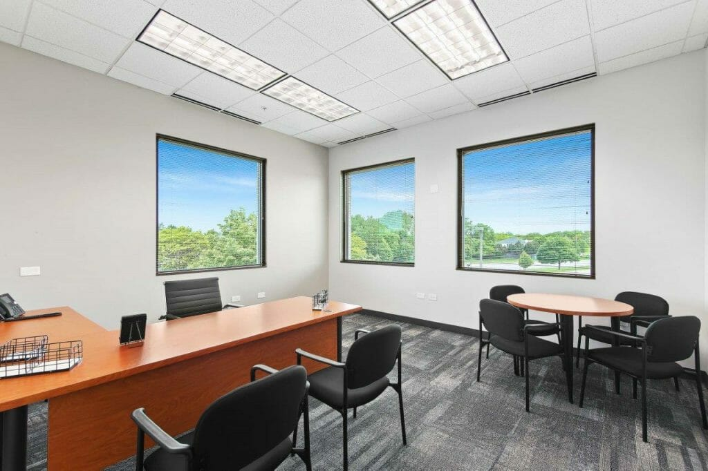 cheap office space for rent 1