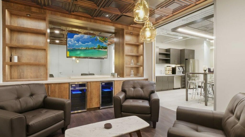 chicago coworking office space