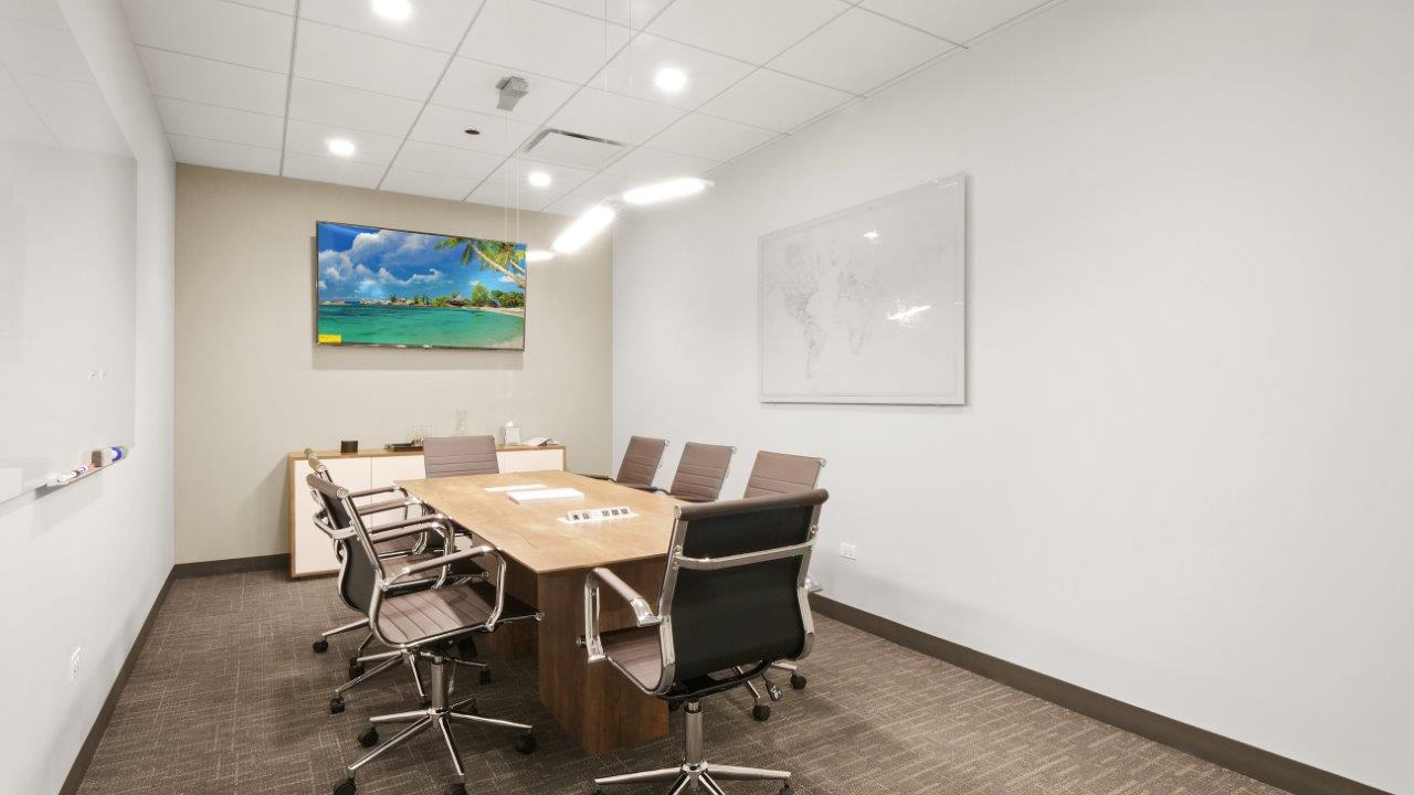 coworking office space near me